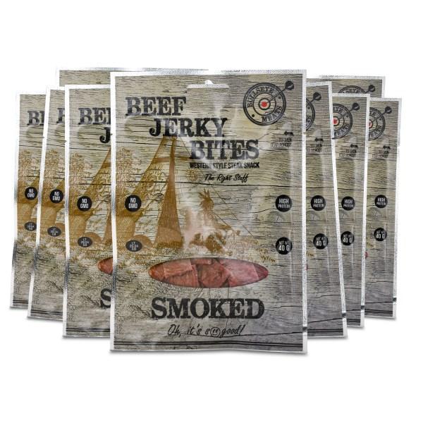 Beef Jerky Snacks