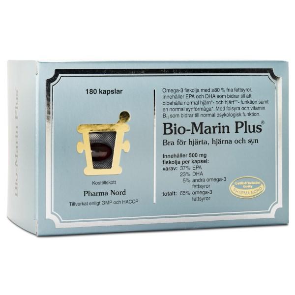 Bio-Marin Plus 180 kaps