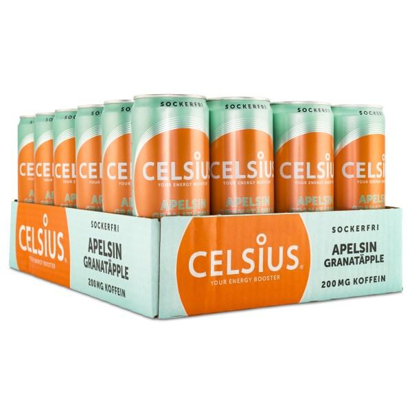 Celsius Sverige
