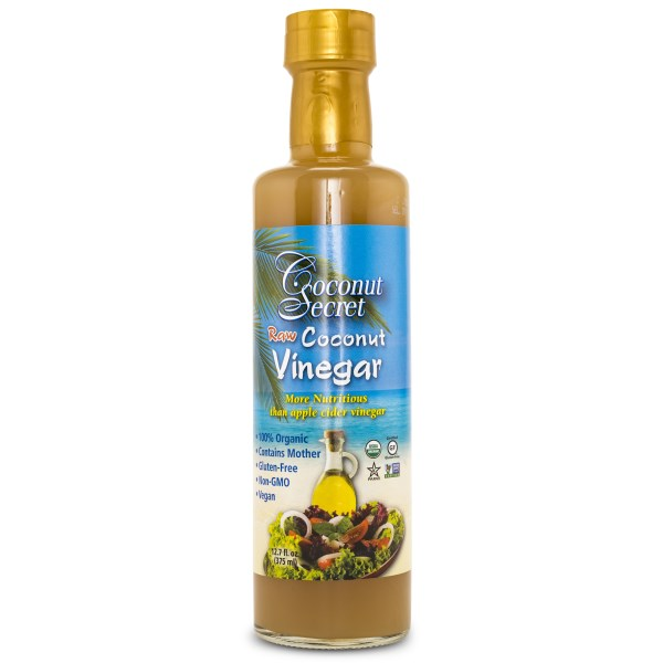 Coconut Secret Vinegar 375 ml