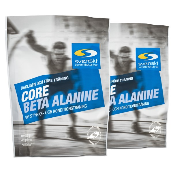 Core Beta Alanine 400 g
