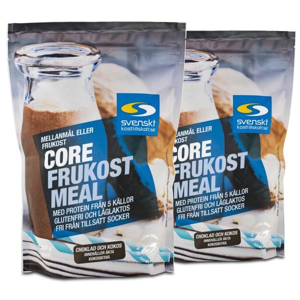 Core Frukost Meal Choklad/kokos 700 g