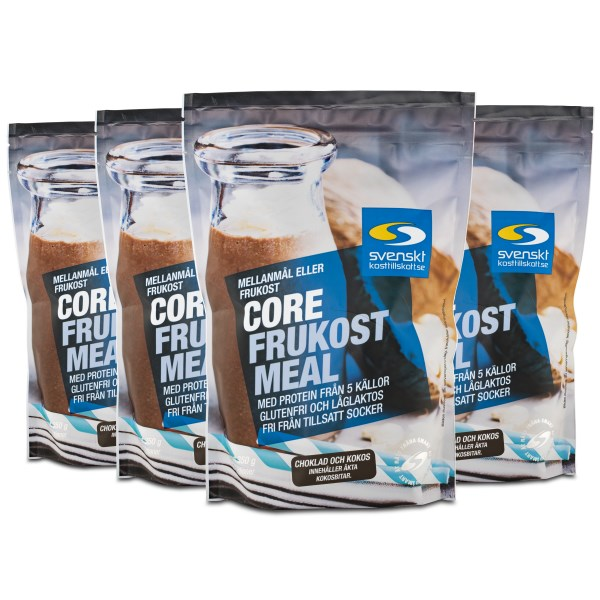 Core Frukost Meal Choklad/kokos 1,4 kg