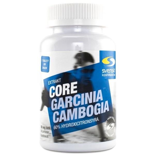 Core Garcinia Cambogia 180 kaps