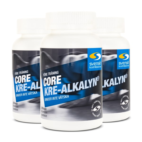 Core Kre-Alkalyn 360 kaps