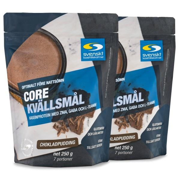Core Kvällsmål 500 g Chokladpudding