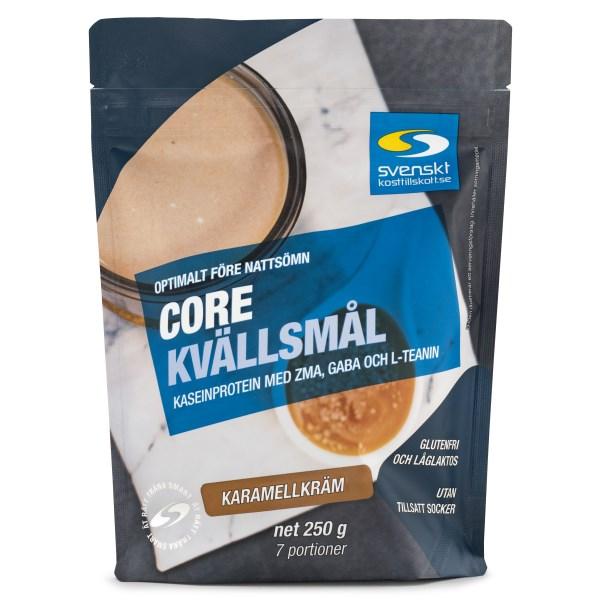 Core Kvällsmål 250 g Karamellkräm