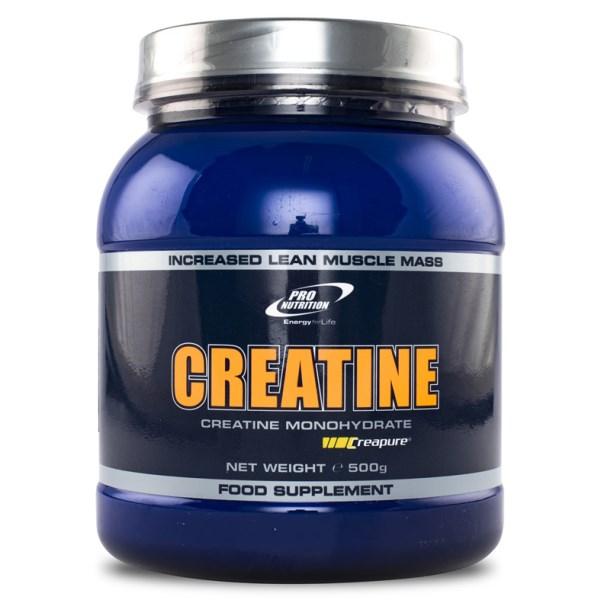 Pro Nutrition Creatine 500 g