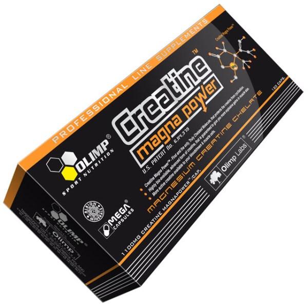 Olimp Creatine Magna Power 300 kaps