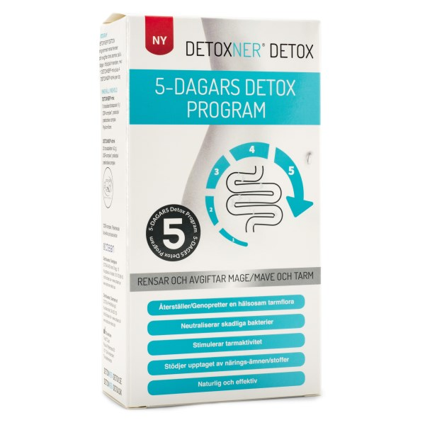 Detoxner
