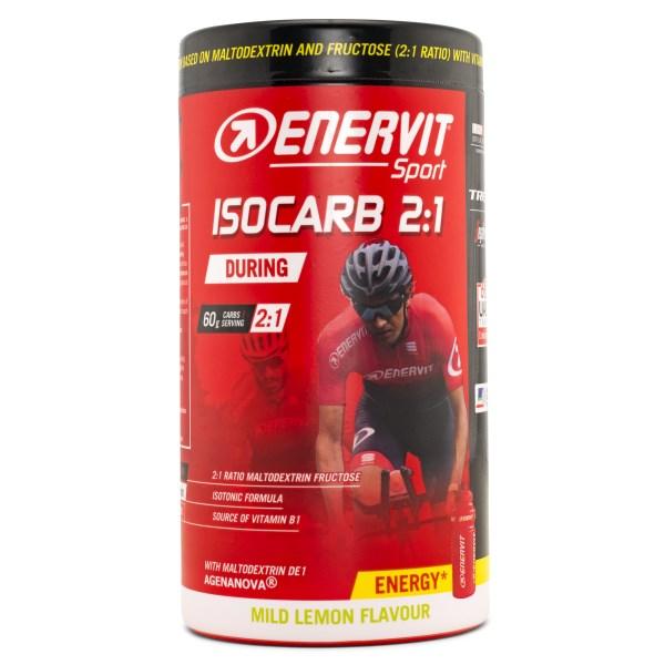 Enervit Isocarb 2:1 Lemon 650 g