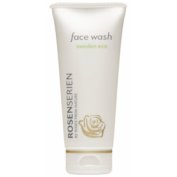 Rosenserien Face Wash 100ml