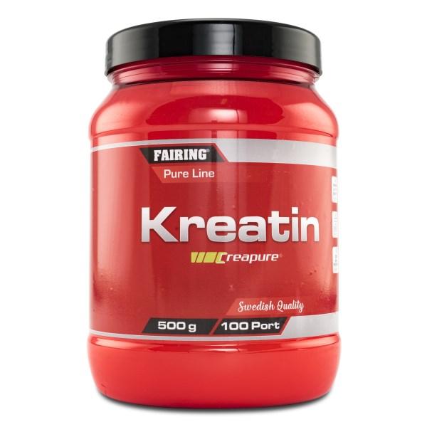 Fairing Kreatin Monohydrat 500 g