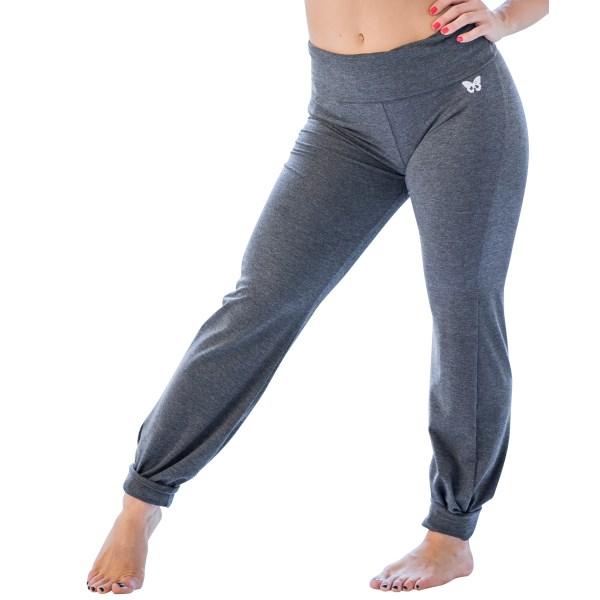Hangmatta Yoga Stretch  Dark grey