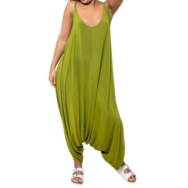 Hangmatta Yona Jumpsuit One size Lime