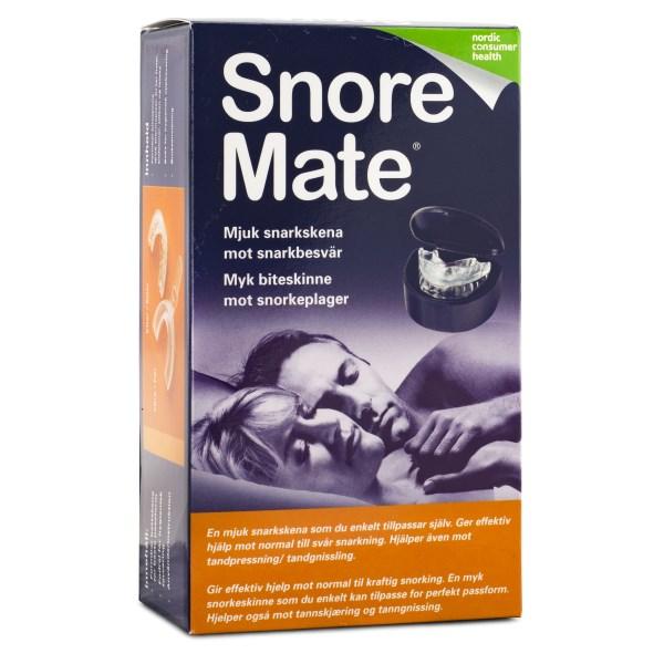 Helps Stop Snoring