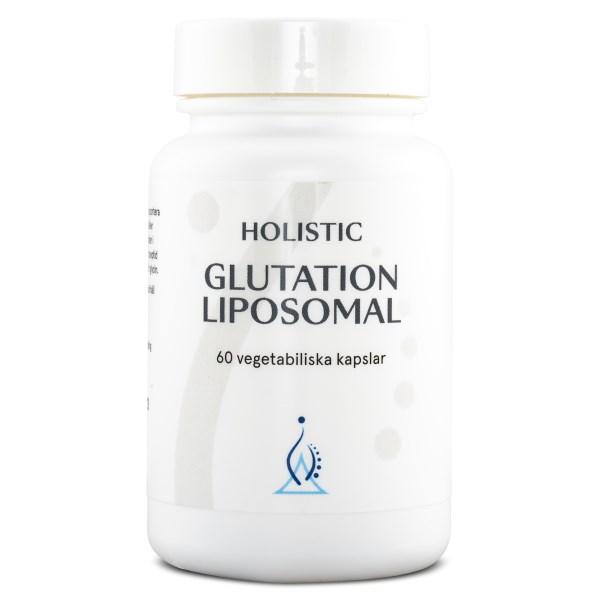 Holistic Glutation 60 kaps