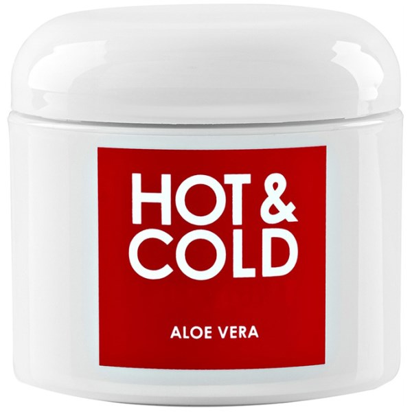 Hot & Cold Aloe Vera 118 ml