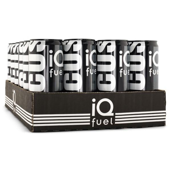 iQ Fuel