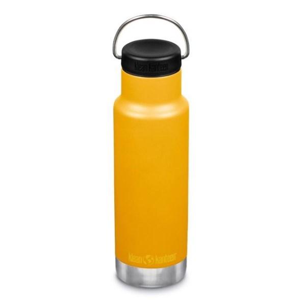 Klean Kanteen Classic Isolerad Flaska 1 st Mari Gold