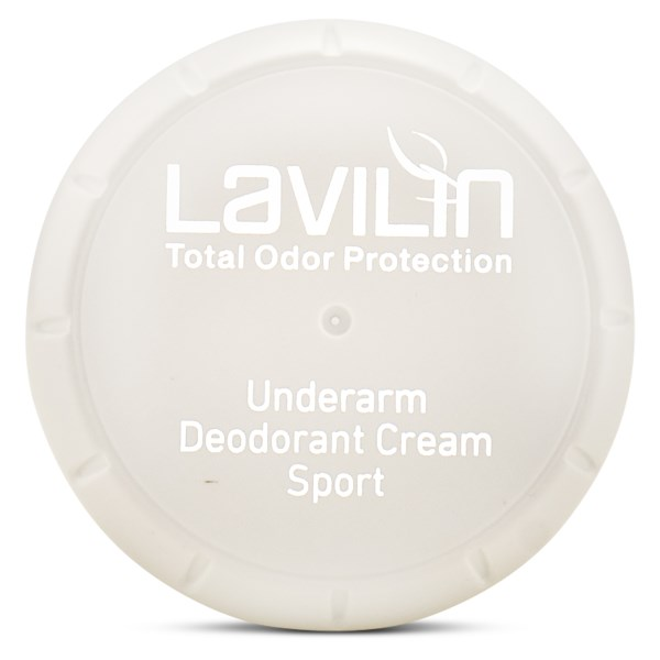 Lavilin Underarm Deodorant Cream 10 ml