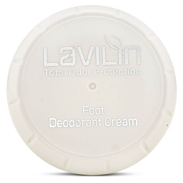 Lavilin Foot Deodorant Cream 10 ml