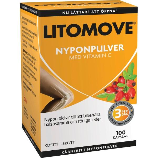 Lito-Move