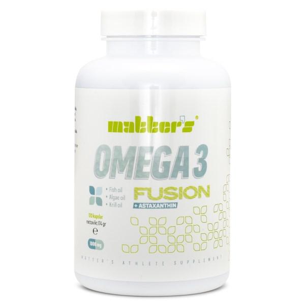 Matters Omega-3 Fusion 120 kaps