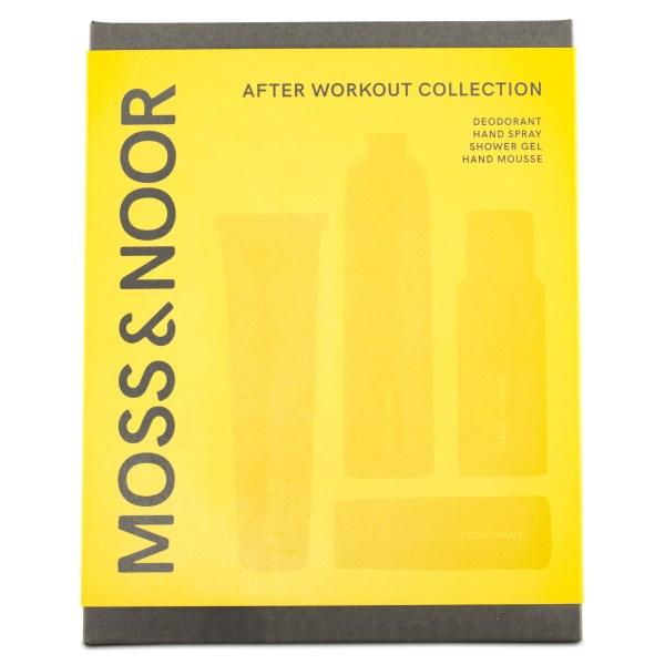 Moss &: Noor