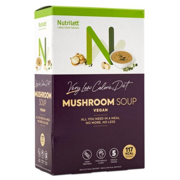 Nutrilett VLCD Soup Mushroom 1 st