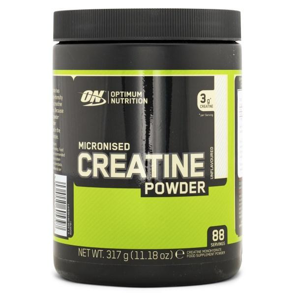 Optimum Nutrition Creatine Powder 300 g