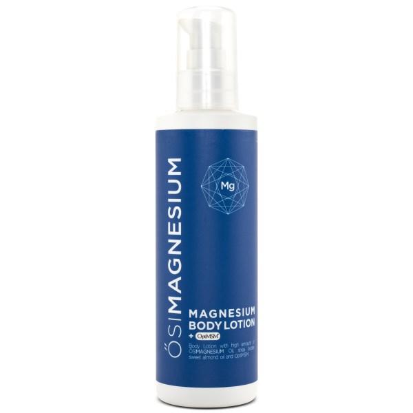 OsiMagnesium Body Lotion + OptiMSM 200 ml