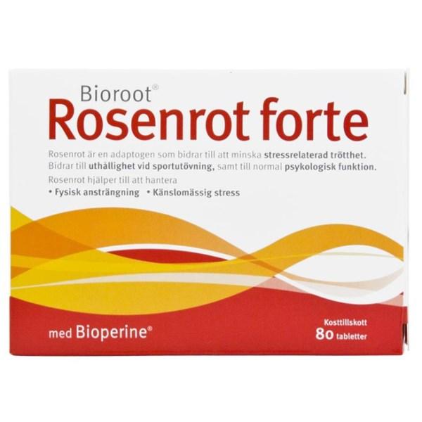 Rosenrot Forte 80 tabl
