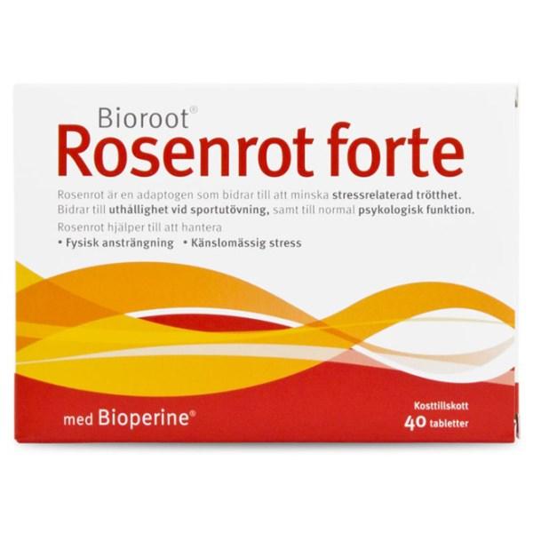 Rosenrot Forte 40 tabl