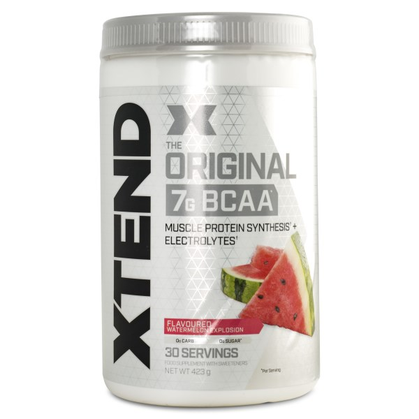 Scivation Xtend Vattenmelon 400 g