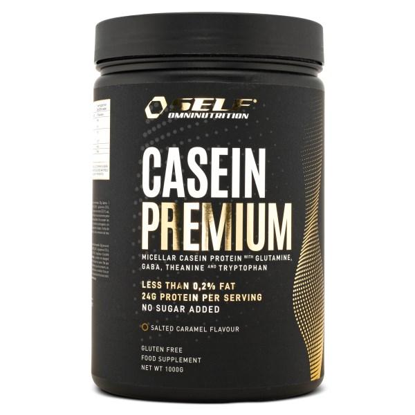 Self Omninutrition Casein Premium Salted Caramel 1 kg