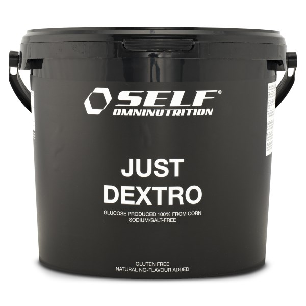 Self Omninutrition Just 100% Dextro 2 kg