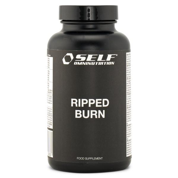 ripped burn recension