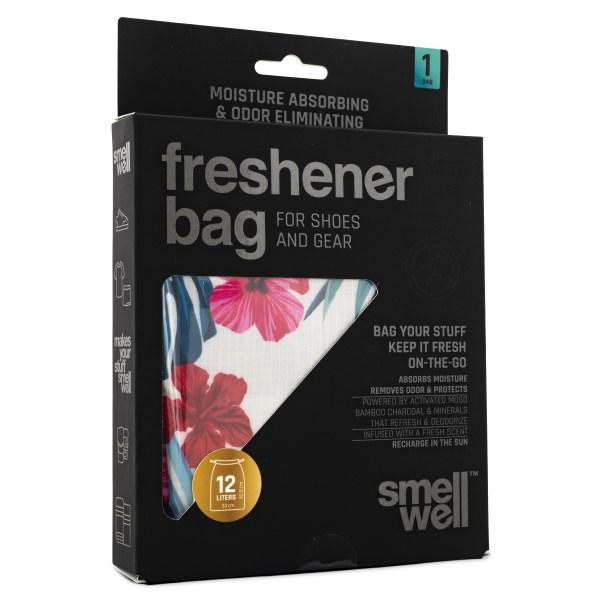 SmellWell Freshener Bag 12 liter Floral