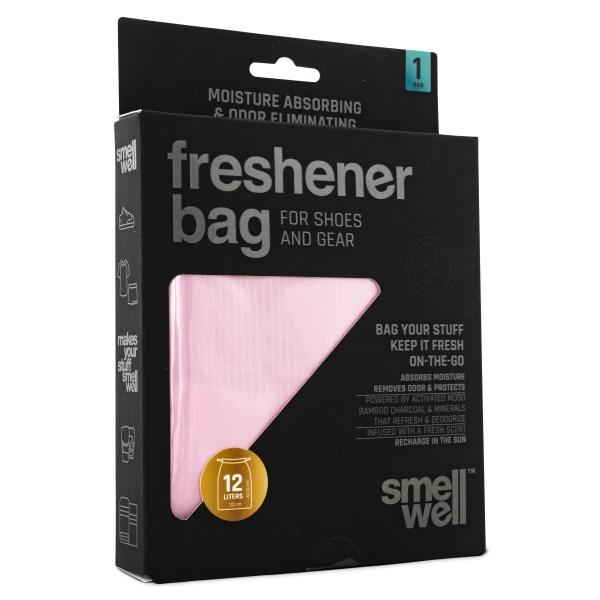 SmellWell Freshener Bag 12 liter Pink