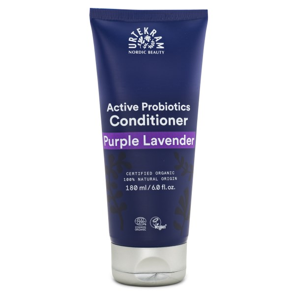 Urtekram Purple Lavender Conditioner Eko 180 ml