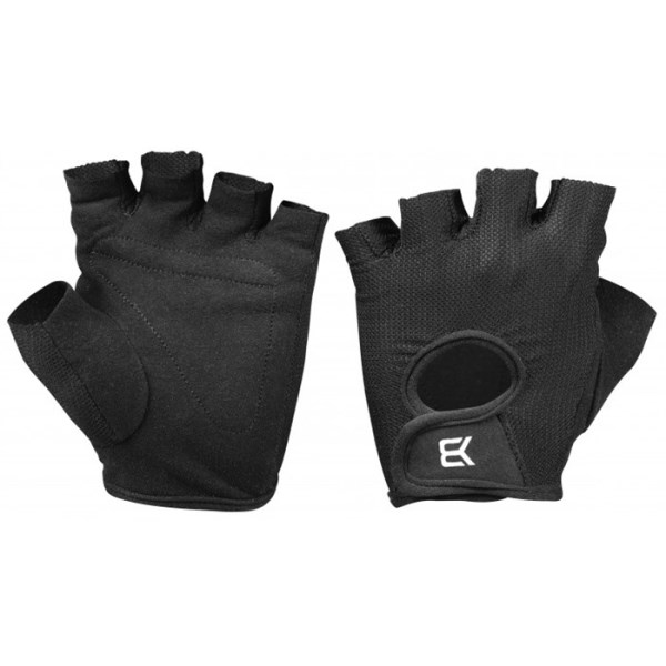 Better Bodies Womens Training Glove L Black