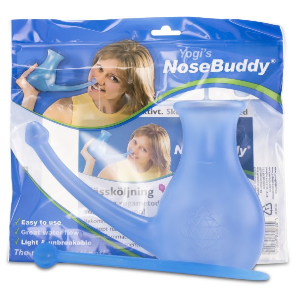 NoseBuddy