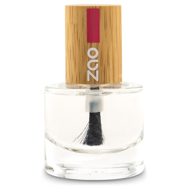 Zao Top Coat 8 ml Glossy