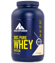 Multipower 100% Pure Whey