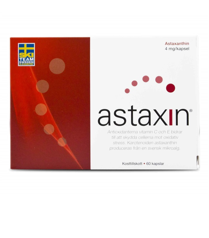 Astaxin, H�lsokost - Medica Nord