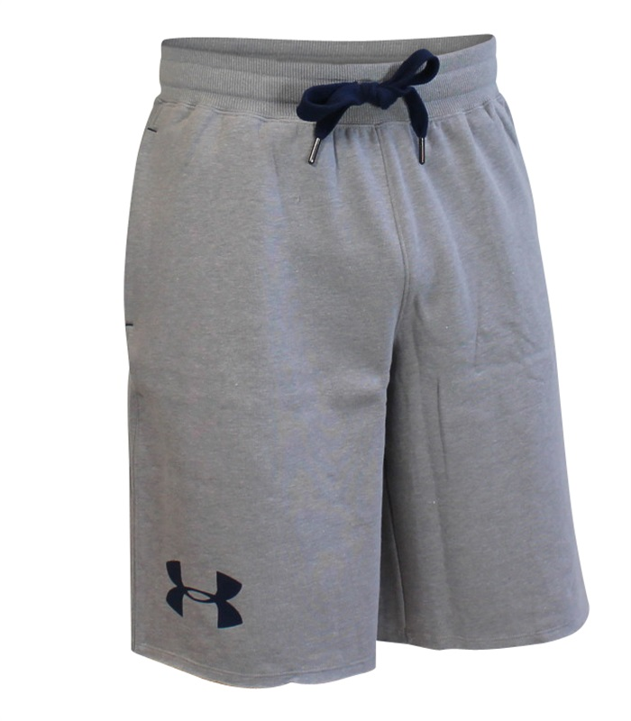Charged Cotton Legacy Shorts, Sport & träning - Under Armour