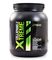 Self Omninutrition Xtreme Cellxpand 2