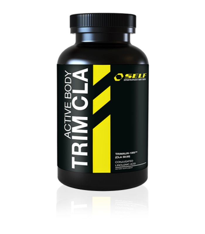 Active Body Trim CLA, Hälsa & Livsmedel - Self Omninutrition