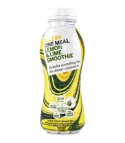 Allevo One Meal Smoothie